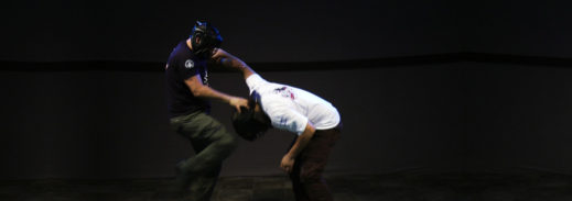 Krav Maga Training Course - Learn how to protect yourself