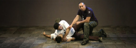 Krav Maga in No Time - with Chief Instructor Guy Dar