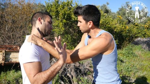 Krav Maga Video Course Knife Defense